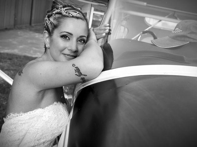 Il matrimonio di Maurizio e Valentina a Quarrata, Pistoia 10