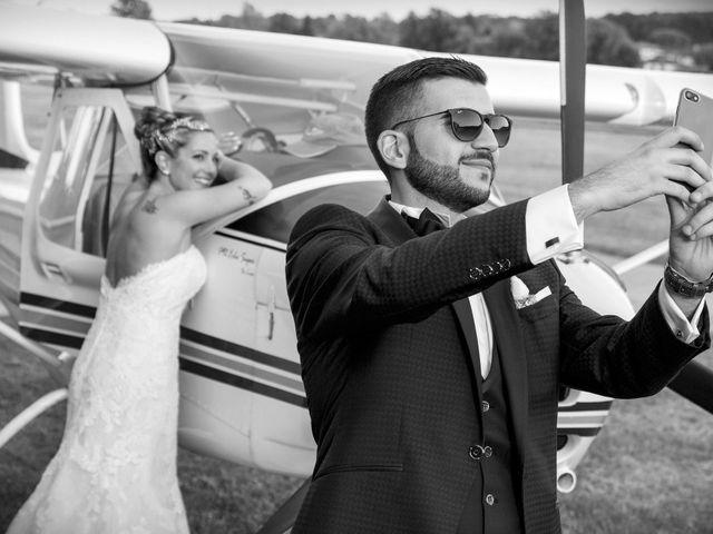 Il matrimonio di Maurizio e Valentina a Quarrata, Pistoia 11