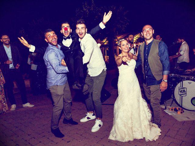 Il matrimonio di Maurizio e Valentina a Quarrata, Pistoia 13