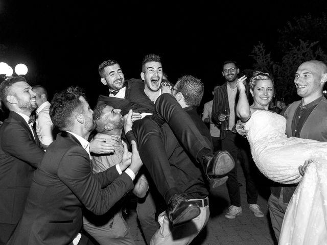 Il matrimonio di Maurizio e Valentina a Quarrata, Pistoia 14
