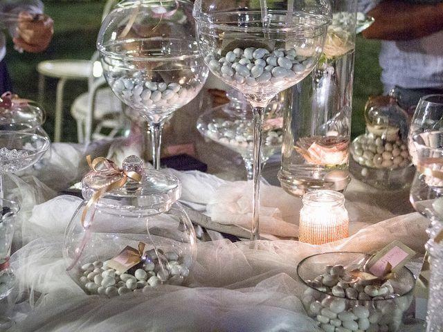 Il matrimonio di Maurizio e Valentina a Quarrata, Pistoia 15