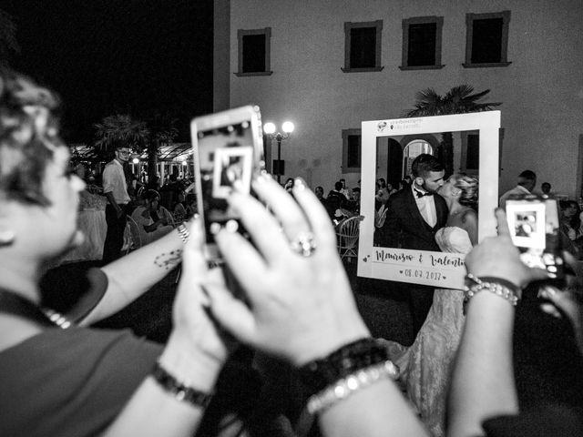 Il matrimonio di Maurizio e Valentina a Quarrata, Pistoia 16
