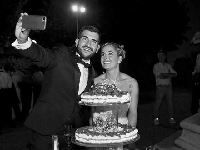 Il matrimonio di Maurizio e Valentina a Quarrata, Pistoia 17