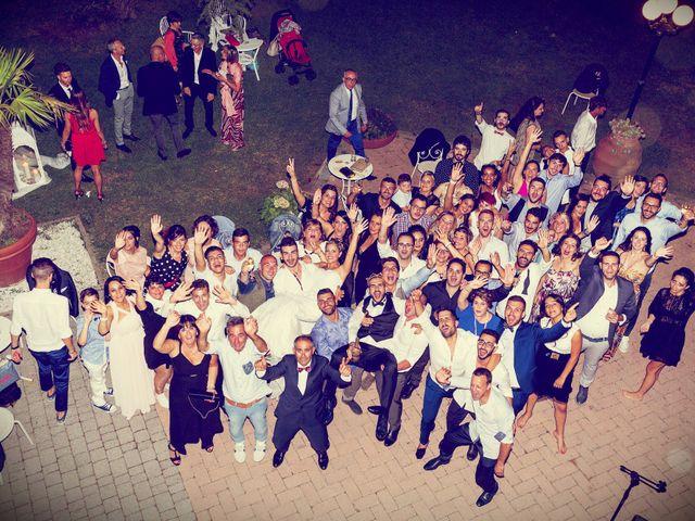Il matrimonio di Maurizio e Valentina a Quarrata, Pistoia 22