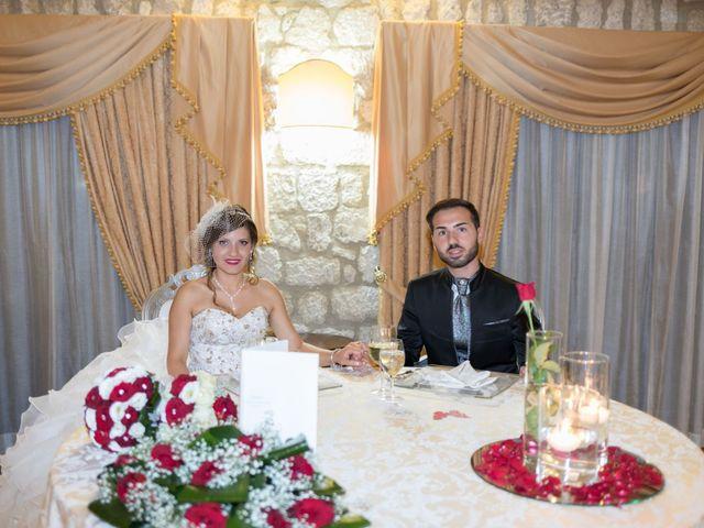 Il matrimonio di Giuseppe e Maria Teresa a Canicattì, Agrigento 1