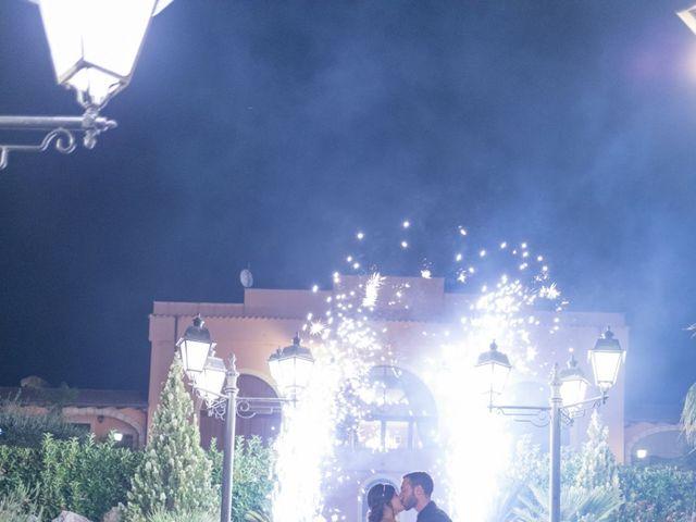 Il matrimonio di Giuseppe e Maria Teresa a Canicattì, Agrigento 6