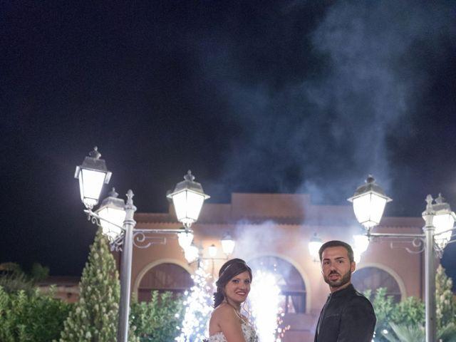 Il matrimonio di Giuseppe e Maria Teresa a Canicattì, Agrigento 8