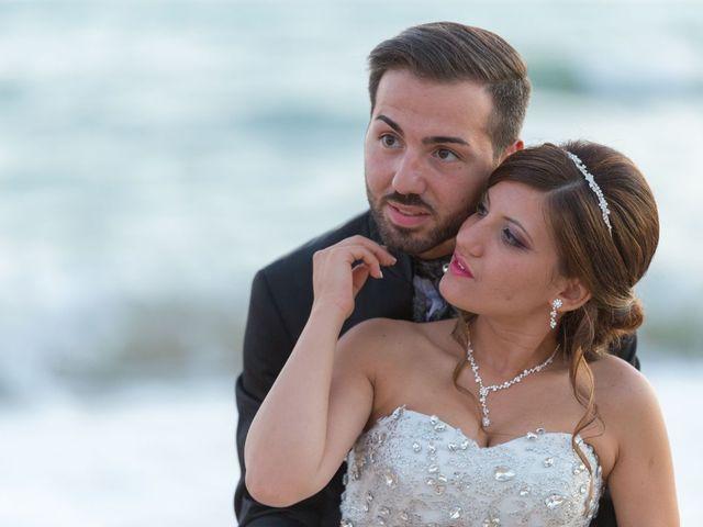 Il matrimonio di Giuseppe e Maria Teresa a Canicattì, Agrigento 9