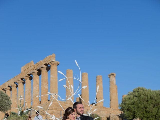 Il matrimonio di Giuseppe e Maria Teresa a Canicattì, Agrigento 14