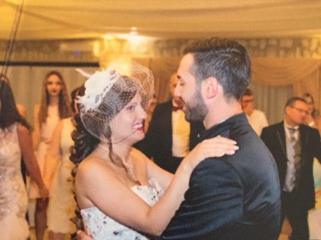 Il matrimonio di Giuseppe e Maria Teresa a Canicattì, Agrigento 27