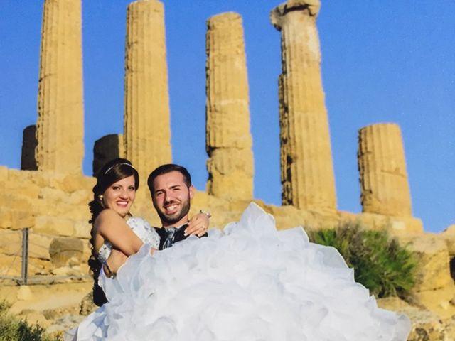 Il matrimonio di Giuseppe e Maria Teresa a Canicattì, Agrigento 29