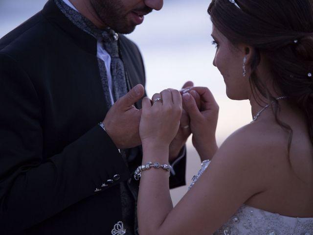 Il matrimonio di Giuseppe e Maria Teresa a Canicattì, Agrigento 37