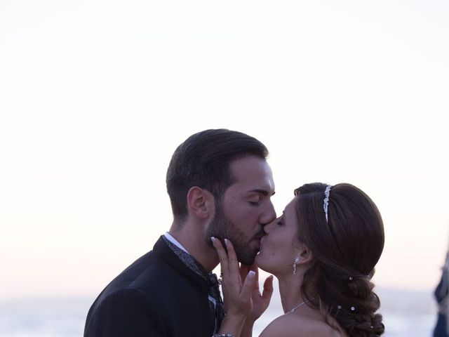 Il matrimonio di Giuseppe e Maria Teresa a Canicattì, Agrigento 38