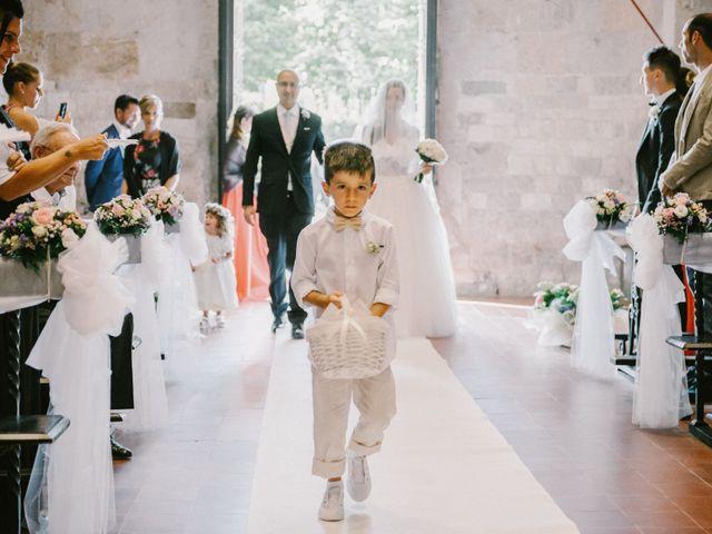 Il matrimonio di Pio e Eleonora a Buti, Pisa 18