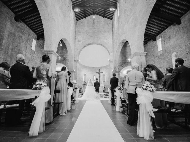 Il matrimonio di Pio e Eleonora a Buti, Pisa 21