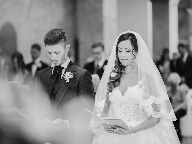 Il matrimonio di Pio e Eleonora a Buti, Pisa 26