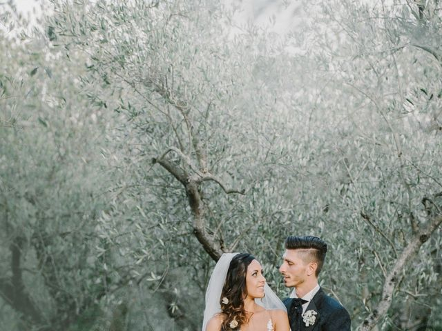 Il matrimonio di Pio e Eleonora a Buti, Pisa 31