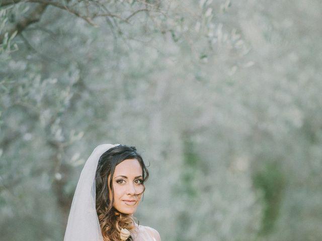 Il matrimonio di Pio e Eleonora a Buti, Pisa 34