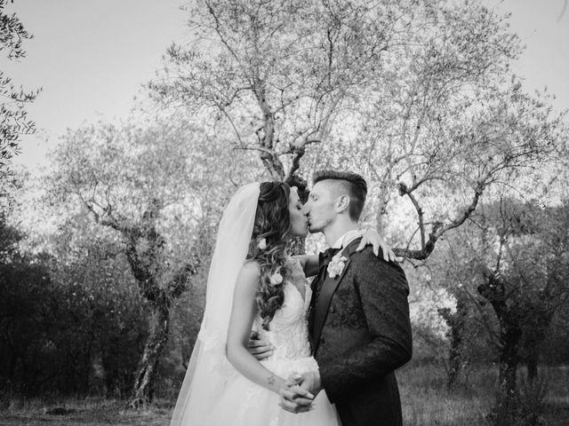 Il matrimonio di Pio e Eleonora a Buti, Pisa 35