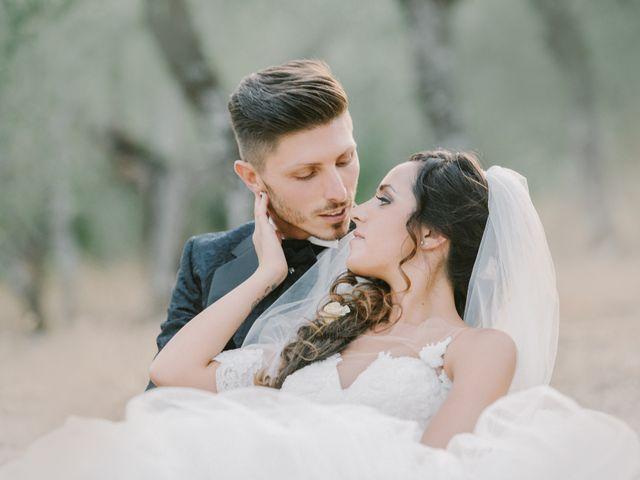 Il matrimonio di Pio e Eleonora a Buti, Pisa 36