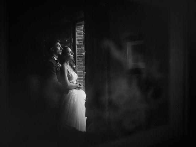Il matrimonio di Pio e Eleonora a Buti, Pisa 41