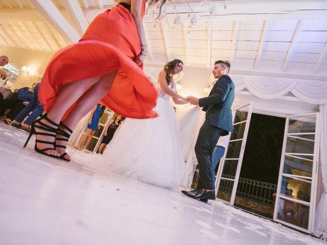 Il matrimonio di Pio e Eleonora a Buti, Pisa 53