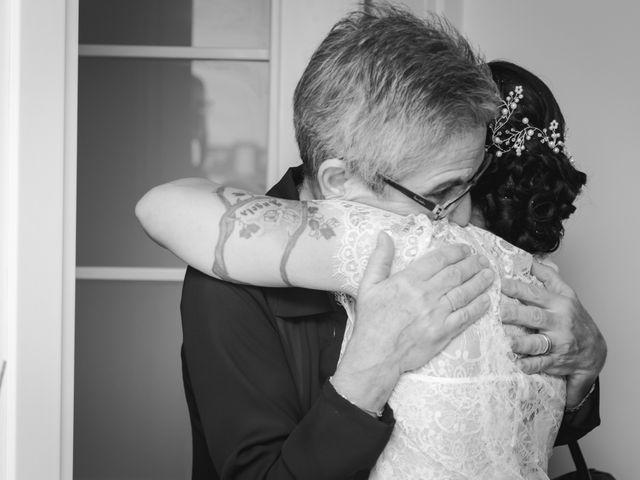 Il matrimonio di Emilio e Sabrina a Quartu Sant'Elena, Cagliari 10