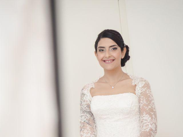 Il matrimonio di Emilio e Sabrina a Quartu Sant'Elena, Cagliari 13