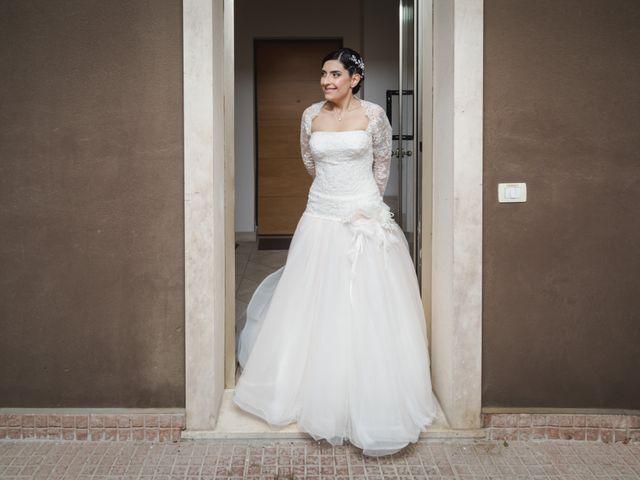Il matrimonio di Emilio e Sabrina a Quartu Sant'Elena, Cagliari 15