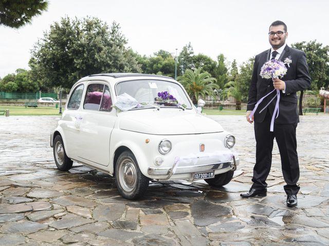 Il matrimonio di Emilio e Sabrina a Quartu Sant'Elena, Cagliari 17
