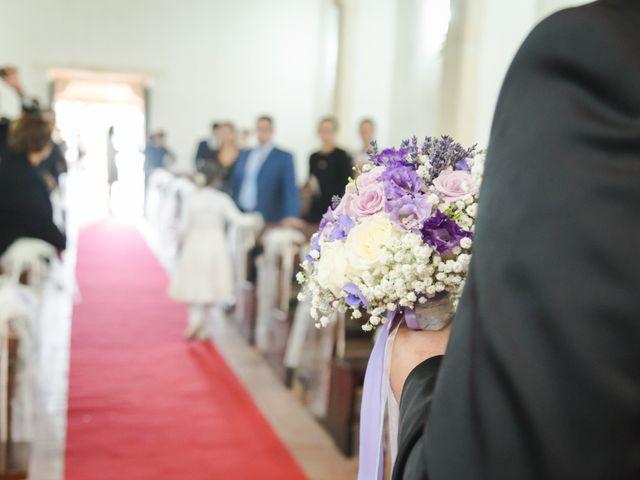 Il matrimonio di Emilio e Sabrina a Quartu Sant'Elena, Cagliari 18