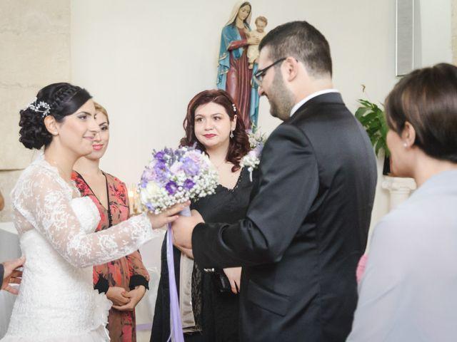 Il matrimonio di Emilio e Sabrina a Quartu Sant'Elena, Cagliari 20