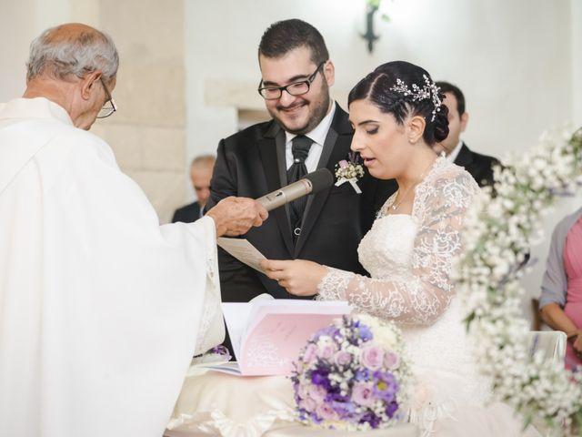 Il matrimonio di Emilio e Sabrina a Quartu Sant'Elena, Cagliari 22