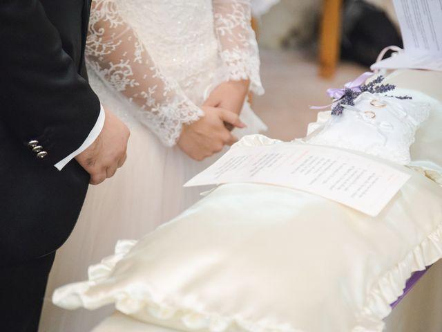 Il matrimonio di Emilio e Sabrina a Quartu Sant'Elena, Cagliari 23