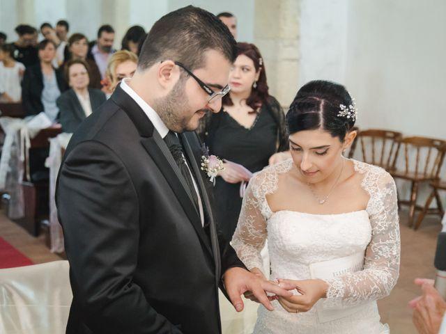 Il matrimonio di Emilio e Sabrina a Quartu Sant'Elena, Cagliari 24
