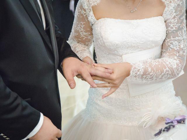 Il matrimonio di Emilio e Sabrina a Quartu Sant'Elena, Cagliari 25
