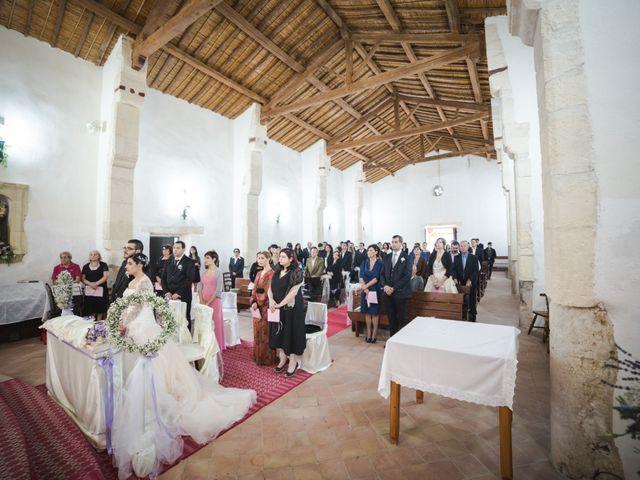 Il matrimonio di Emilio e Sabrina a Quartu Sant'Elena, Cagliari 26