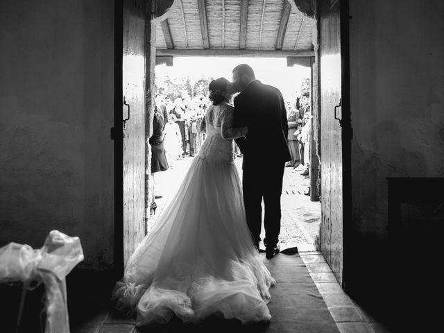 Il matrimonio di Emilio e Sabrina a Quartu Sant'Elena, Cagliari 28