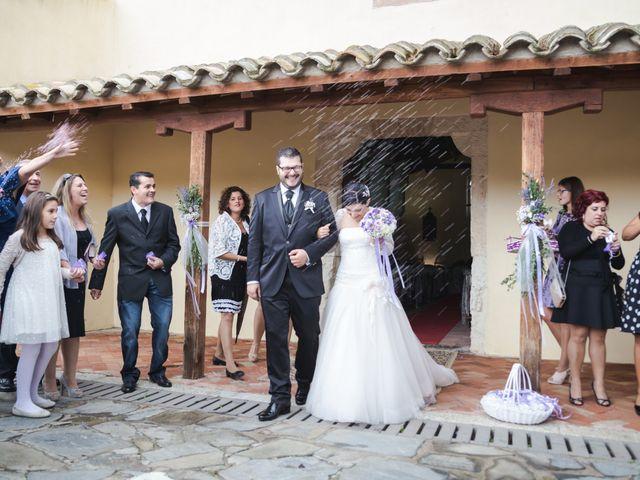 Il matrimonio di Emilio e Sabrina a Quartu Sant'Elena, Cagliari 29