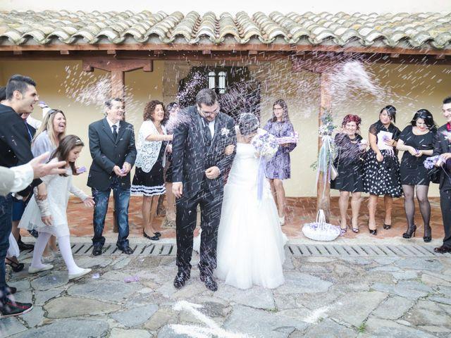 Il matrimonio di Emilio e Sabrina a Quartu Sant'Elena, Cagliari 30