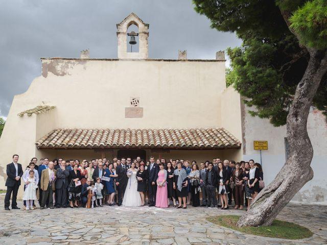 Il matrimonio di Emilio e Sabrina a Quartu Sant'Elena, Cagliari 31