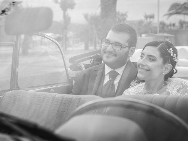 Il matrimonio di Emilio e Sabrina a Quartu Sant'Elena, Cagliari 32