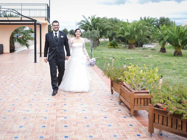 Il matrimonio di Emilio e Sabrina a Quartu Sant'Elena, Cagliari 36