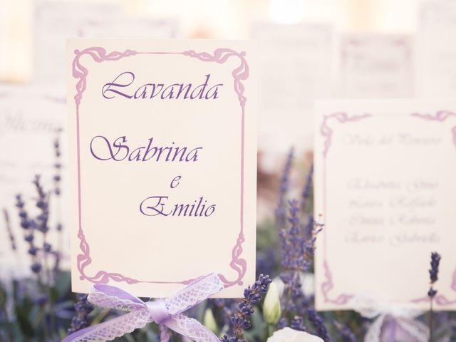 Il matrimonio di Emilio e Sabrina a Quartu Sant'Elena, Cagliari 39