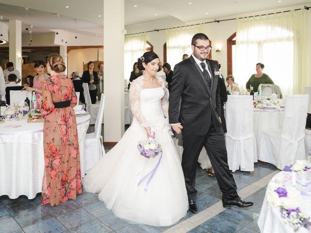 Il matrimonio di Emilio e Sabrina a Quartu Sant'Elena, Cagliari 42