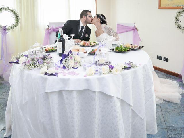 Il matrimonio di Emilio e Sabrina a Quartu Sant'Elena, Cagliari 43