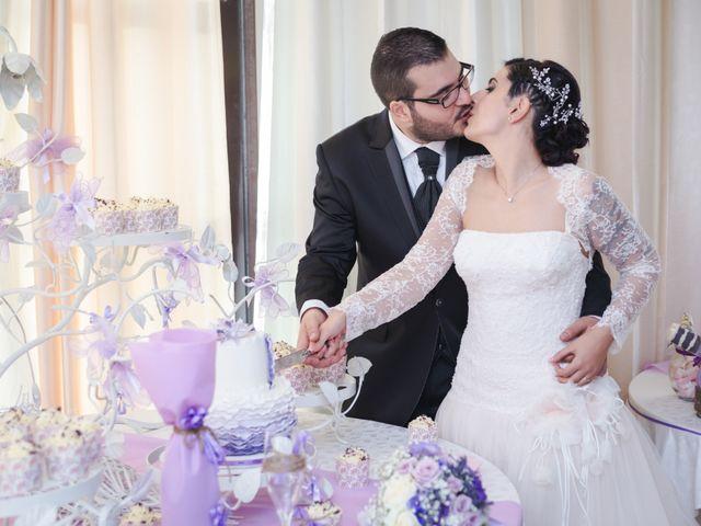 Il matrimonio di Emilio e Sabrina a Quartu Sant'Elena, Cagliari 61