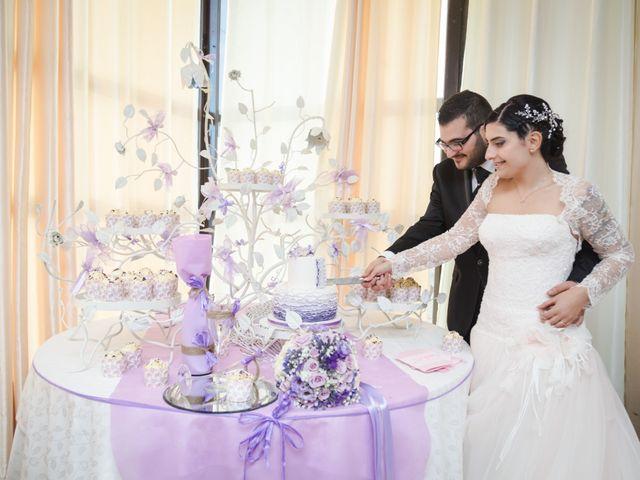 Il matrimonio di Emilio e Sabrina a Quartu Sant'Elena, Cagliari 63