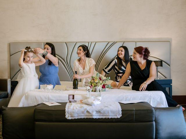 Il matrimonio di Marilena e Sebastiano a Ragusa, Ragusa 18