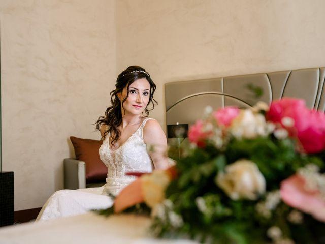 Il matrimonio di Marilena e Sebastiano a Ragusa, Ragusa 23